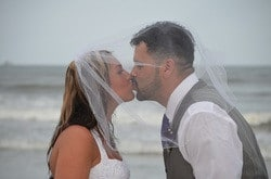 Myrtle Beach Simple Wedding Day Testimonial