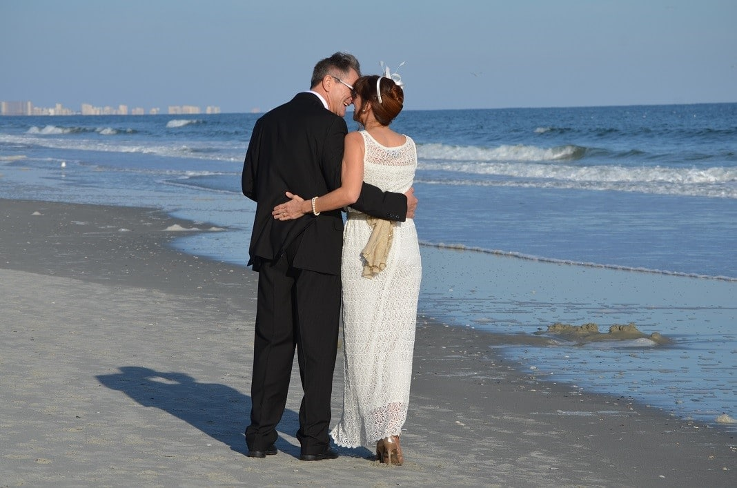 Myrtle Beach Wedding - 39th Ave North