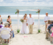 Debordieu Beach Wedding
