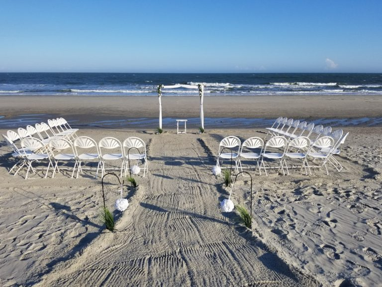 Wedding-Set-Up-Arch-30-Chairs-Isle-Dec-768x576