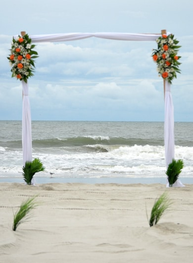 Hotel Wedding Packages In Myrtle Beach