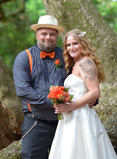 Myrtle Beach Weddings Simple Wedding Day Officiant